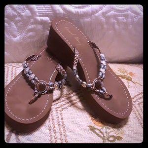 Flip-flop sandal
